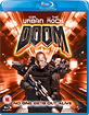 Doom (UK Import) Blu-ray