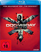 Doomsday - Tag der Rache (Liquid Bag Edition) Blu-ray