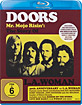 Doors - Mr. Mojo Risin': The Story of L.A. Woman Blu-ray