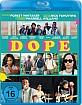 Dope (2015) Blu-ray