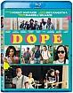 Dope (2015) (ES Import) Blu-ray
