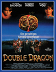 Double Dragon - Limited Edition Hartbox Blu-ray