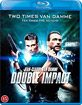 Double Impact (SE Import ohne dt. Ton) Blu-ray
