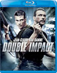 Double Impact (US Import ohne dt. Ton) Blu-ray