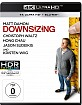 Downsizing (2017) 4K (4K UHD + Blu-ray) Blu-ray