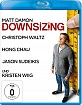 Downsizing (2017) Blu-ray