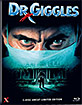 Dr. Giggles (1992) (Limited Mediabook Edition) (Cover A) Blu-ray