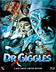 Dr. Giggles (1992) (Limited Mediabook Edition) (Cover B) Blu-ray