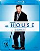 Dr. House - Die komplette erste Staffel Blu-ray