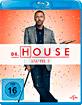 Dr. House - Die komplette dritte Staffel Blu-ray