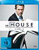 Dr. House - Die komplette fünfte Staffel Blu-ray