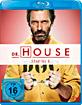 Dr. House - Die komplette achte Staffel Blu-ray
