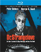 Dr. Strangelove -  Limited Edition Collector's Book (CA Import ohne dt. Ton) Blu-ray