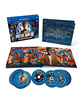 Doctor Who - The Complete Matt Smith Years (Region A - US Import ohne dt. Ton) Blu-ray