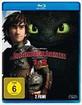 Drachenzähmen leicht gemacht 1+2 (Doppelset) (CH Import) Blu-ray