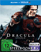 Dracula Untold (2014) - Limited Edition Steelbook (Blu-ray + UV Copy)