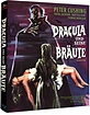Dracula und seine Bräute (Limited Edition Media Book) (Cover A) Blu-ray