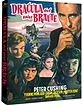 Dracula und seine Bräute (Limited Edition Media Book) (Cover B) Blu-ray