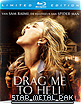 Drag Me to Hell - Star Metal Pak (NL Import ohne dt. Ton) Blu-ray