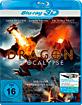 Dragon Apocalypse 3D (Blu-ray 3D) Blu-ray