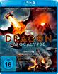 Dragon Apocalypse Blu-ray