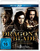 Dragon Blade 3D (Blu-ray 3D + UV Copy) Blu-ray