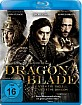 Dragon Blade (Blu-ray + UV Copy) Blu-ray