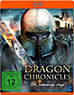 Dragon Chronicles - Die Jabberwocky Saga Blu-ray