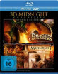 Dragon Crusaders + Midnight Chronicles 3D (Blu-ray 3D Double Feature) Blu-ray