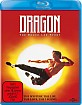 Dragon - Die Bruce Lee Story Blu-ray