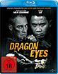 Dragon Eyes Blu-ray
