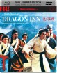 Dragon Inn (1967) - Masters of Cinema Series (Blu-ray + DVD) (UK Import ohne dt. Ton) Blu-ray