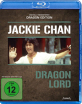 Dragon Lord (Dragon Edition) Blu-ray