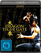 Dragon Tiger Gate (Amasia Premium Edition) Blu-ray