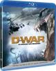 D-War - la guerre des dragons (FR Import) Blu-ray