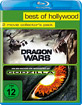 Godzilla & Dragon Wars (Best of Hollywood Collection) Blu-ray