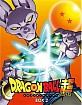 Dragon Ball Super: Box 2 (JP Import ohne dt. Ton) Blu-ray