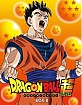 Dragon Ball Super: Box 8 (JP Import ohne dt. Ton) Blu-ray