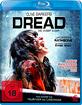 Dread (2009) Blu-ray