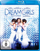 Dreamgirls (Single Edition) Blu-ray