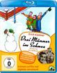 Drei Männer im Schnee (1955) Blu-ray