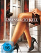 Dressed to Kill (1980) (Limited Digipak Edition) Blu-ray