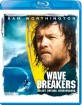 Wave Breakers (FI Import ohne dt. Ton) Blu-ray
