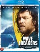 Wave Breakers (NO Import ohne dt. Ton) Blu-ray