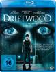 Driftwood (2006) Blu-ray