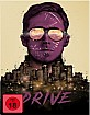 Drive (2011) (Limited Mediabook Edition) (Cover A) Blu-ray
