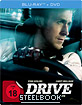Drive (2011) (Limited Steelbook Collection) Blu-ray