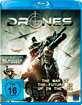 Drones (2013) Blu-ray