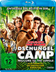 Dschungelcamp - Welcome to the Jungle Blu-ray