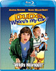 Dude, Where's My Car? (Region A - US Import ohne dt. Ton) Blu-ray